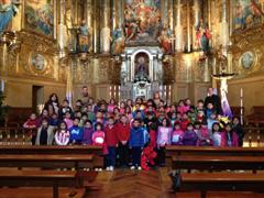 Iglesia Semana Santa