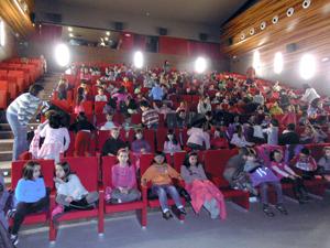 Teatro Trokolo