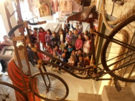 visita museo